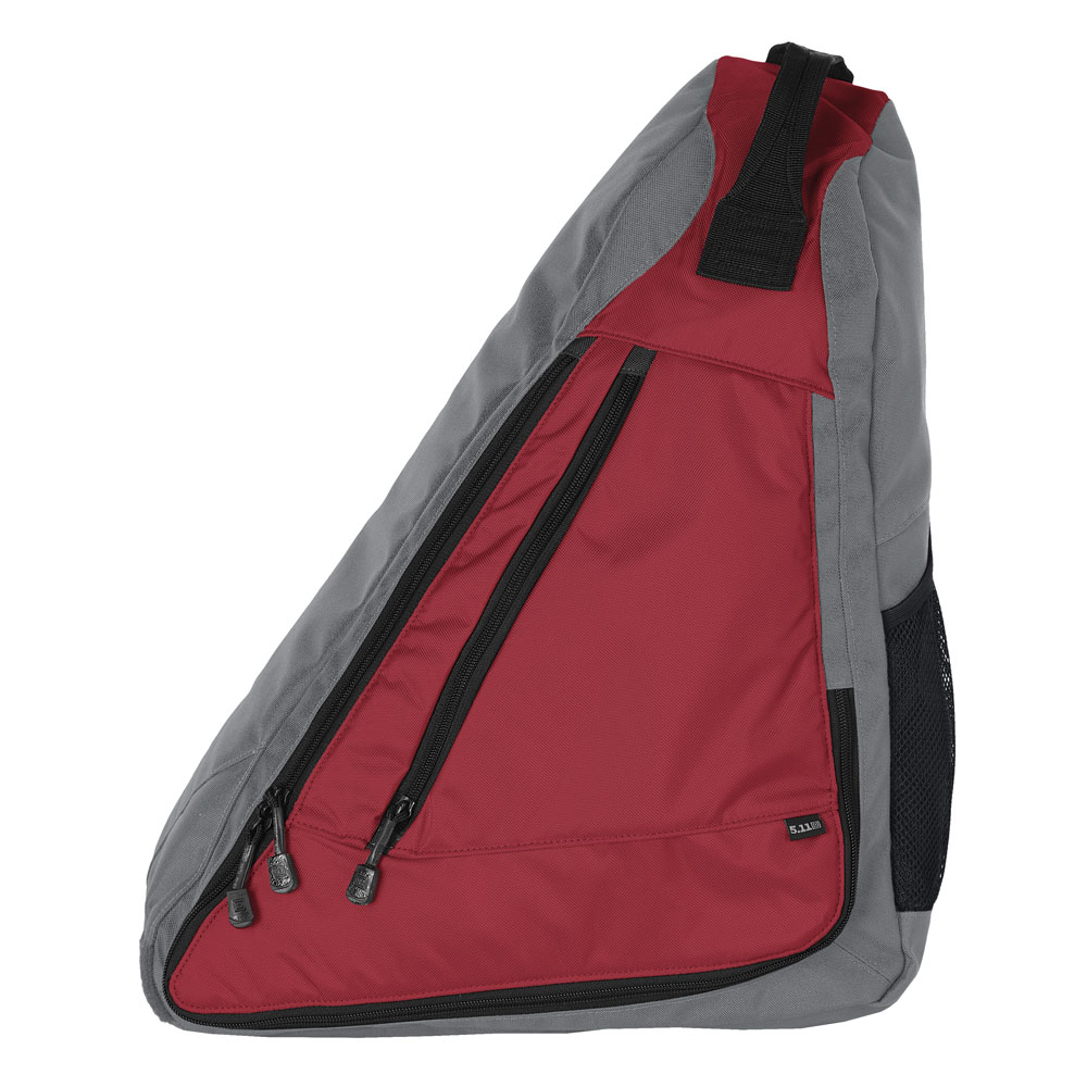 5.11 Select Carry Sling Pack Red