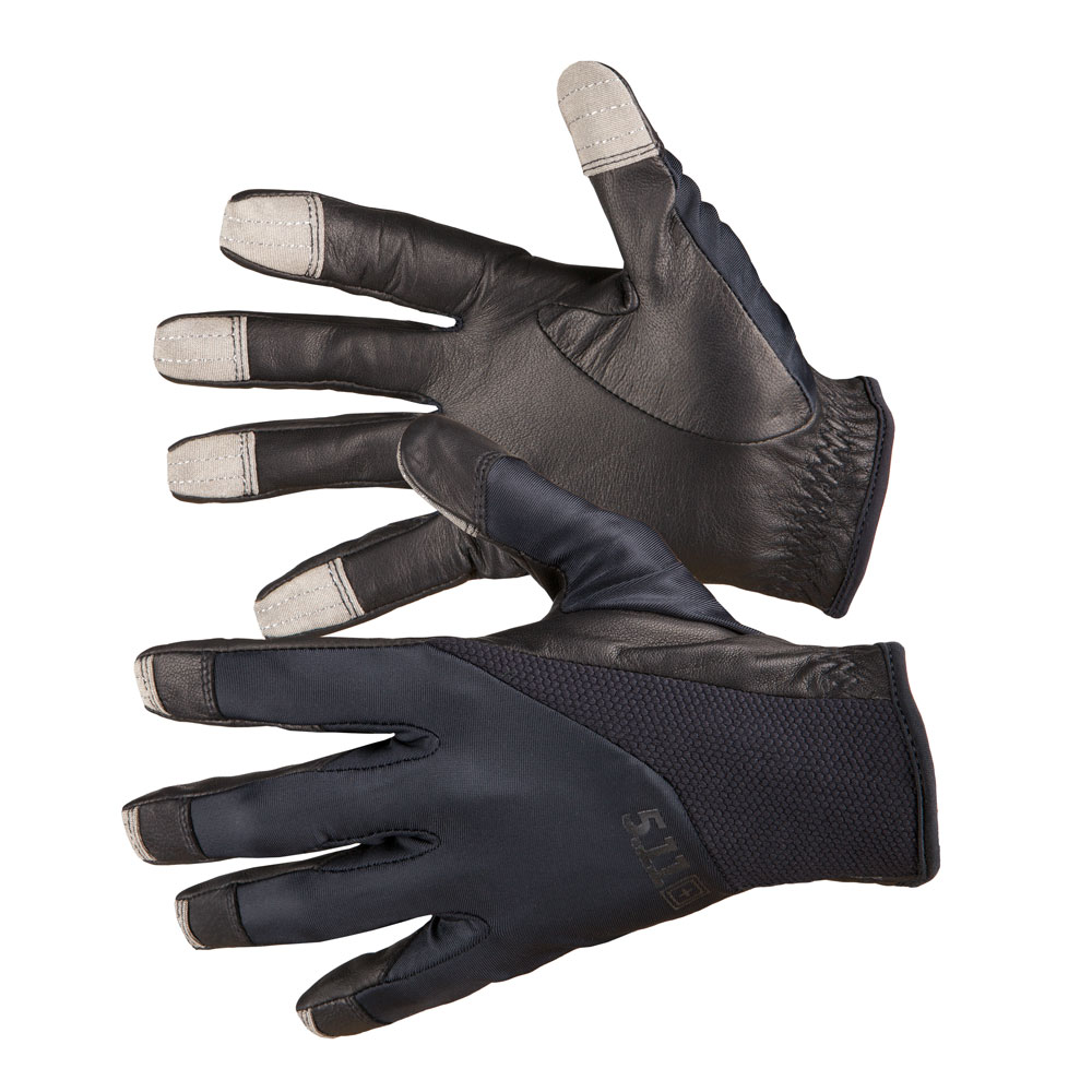 5.11 Screen Ops Patrol Gloves - Black