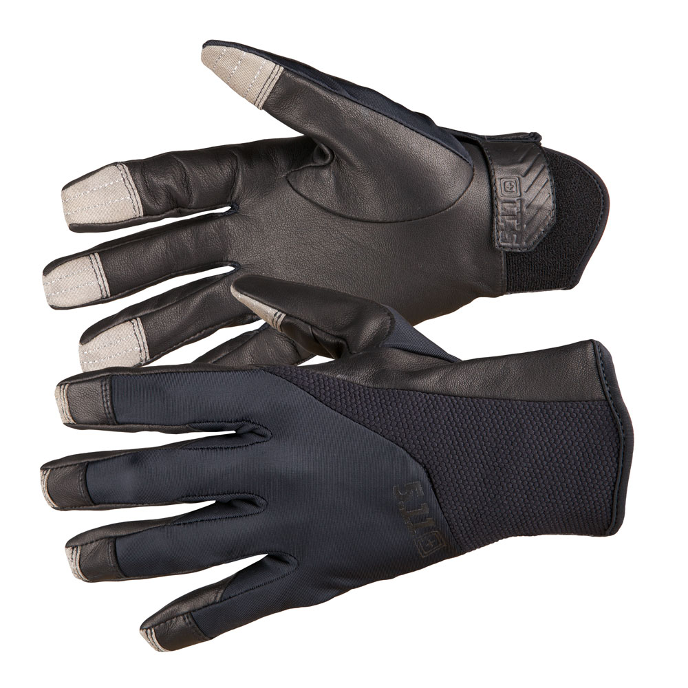 5.11 Screen Ops Duty Gloves - Black