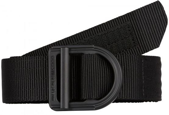 "5.11 Trainer Belt - 1 1/2"" Wide - Black"