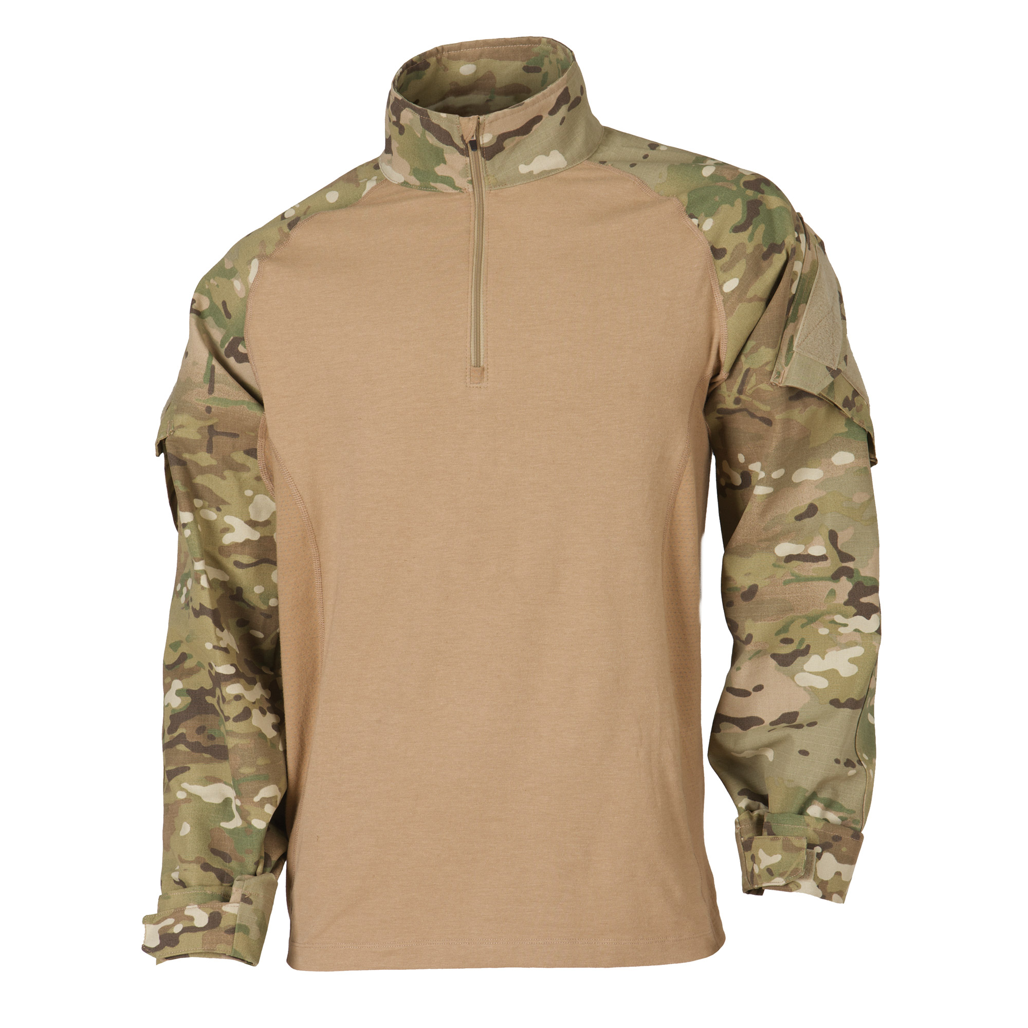 5.11 TDU Rapid Assault Shirt - MultiCam