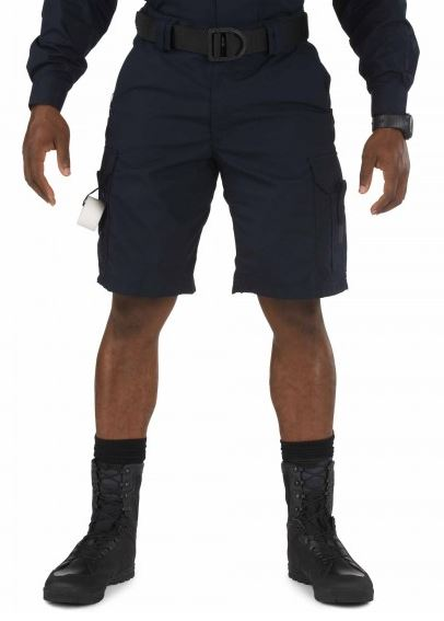 "5.11 Men's Taclite EMS 11"" Shorts - Navy [Clearance]"