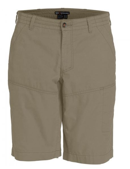 5.11 Switchback Shorts - Stone Khaki