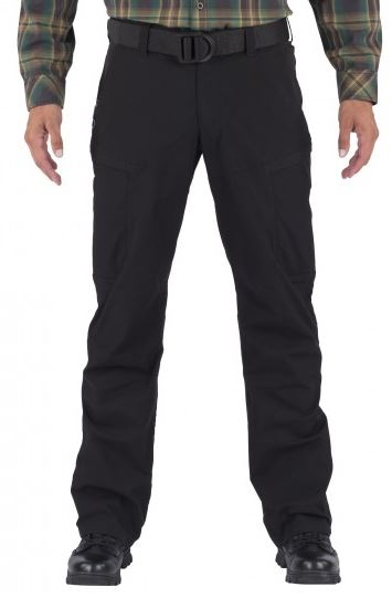 5.11 Apex Pants w/ Flex-Tac - Black