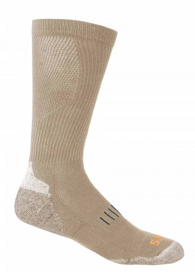 5.11 Year Round OTC Sock - Coyote