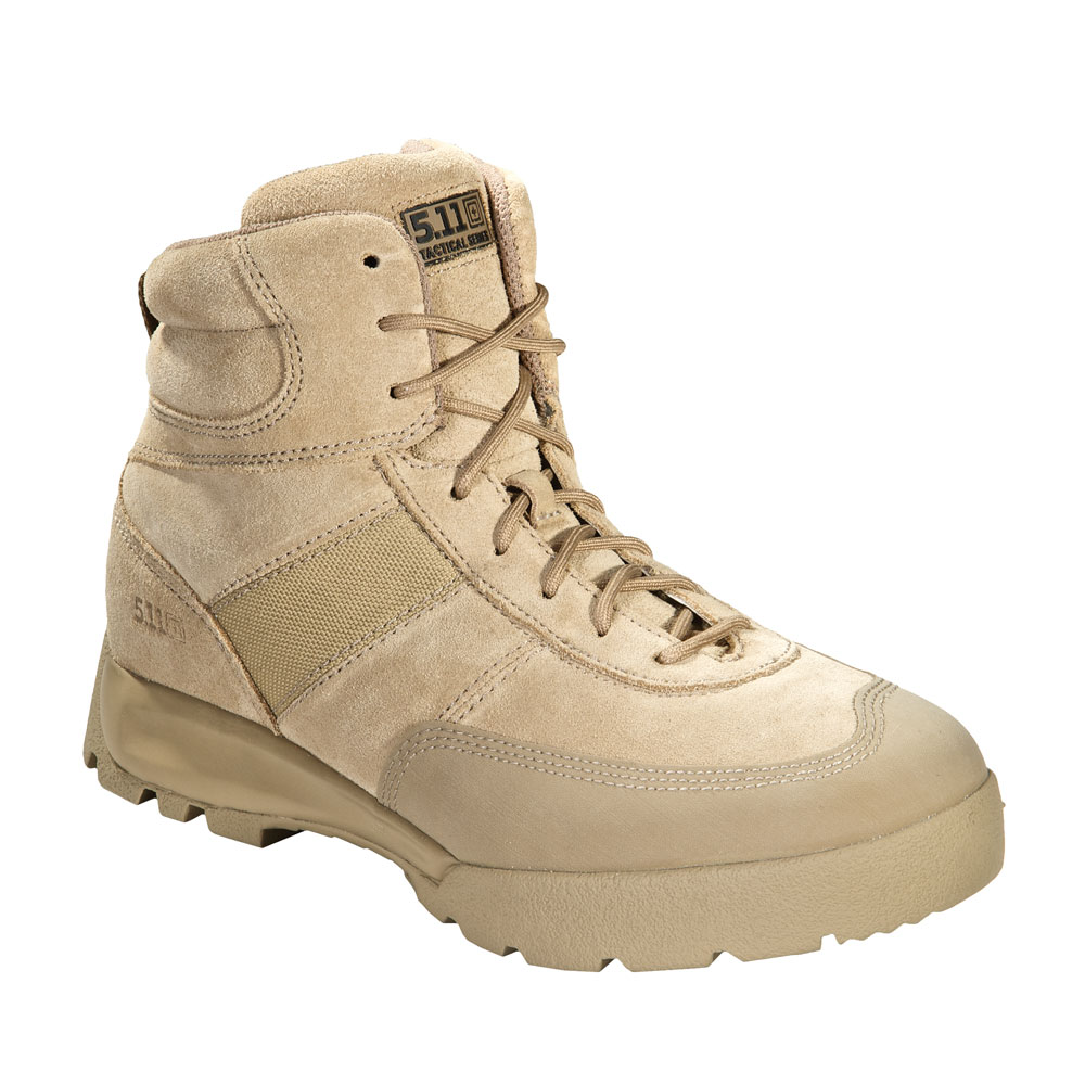 "5.11 HRT Advance 6"" Boot - Coyote Brown"