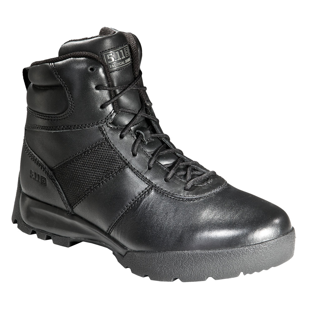 "5.11 HRT Haste 6"" Boot - Black"