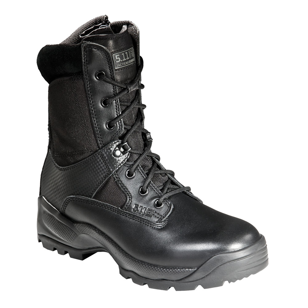"5.11 A.T.A.C. Storm 8"" Waterproof Boot - Black"