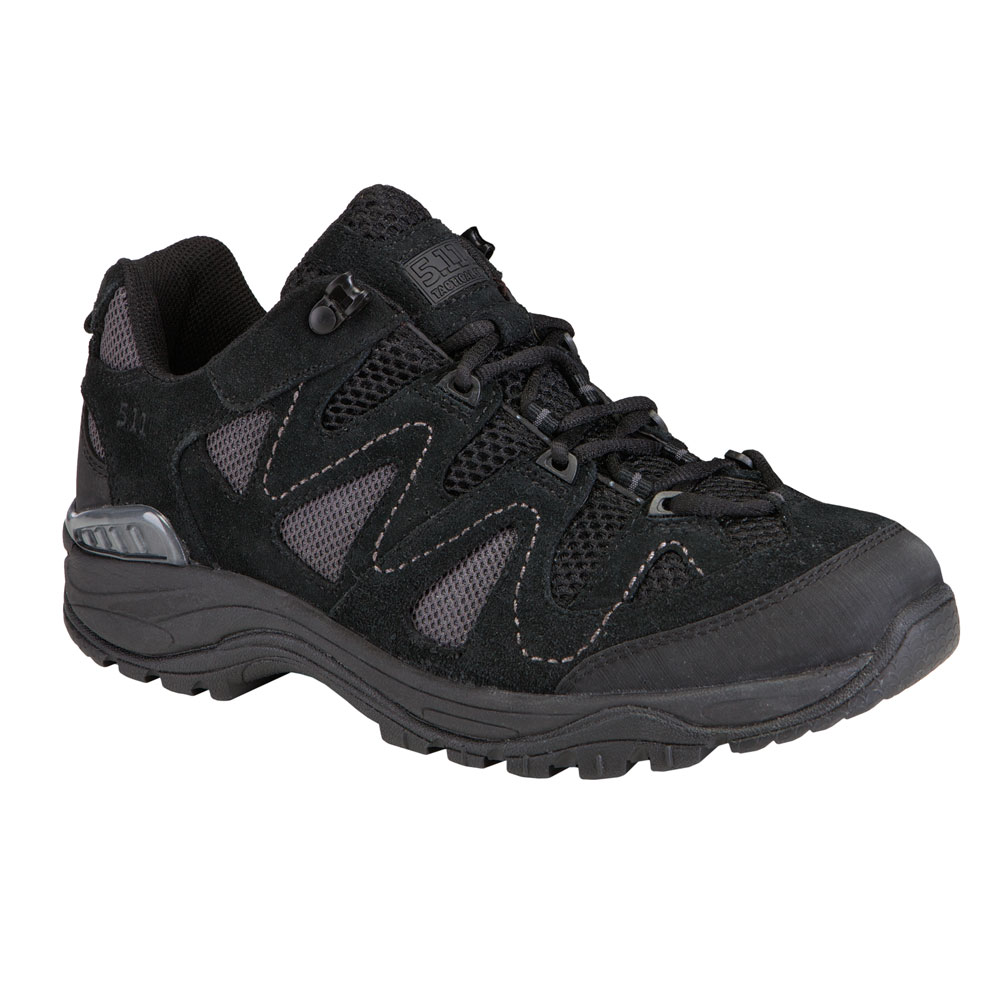 5.11 Tactical Trainer 2.0 Low - Black [CLEARANCE]
