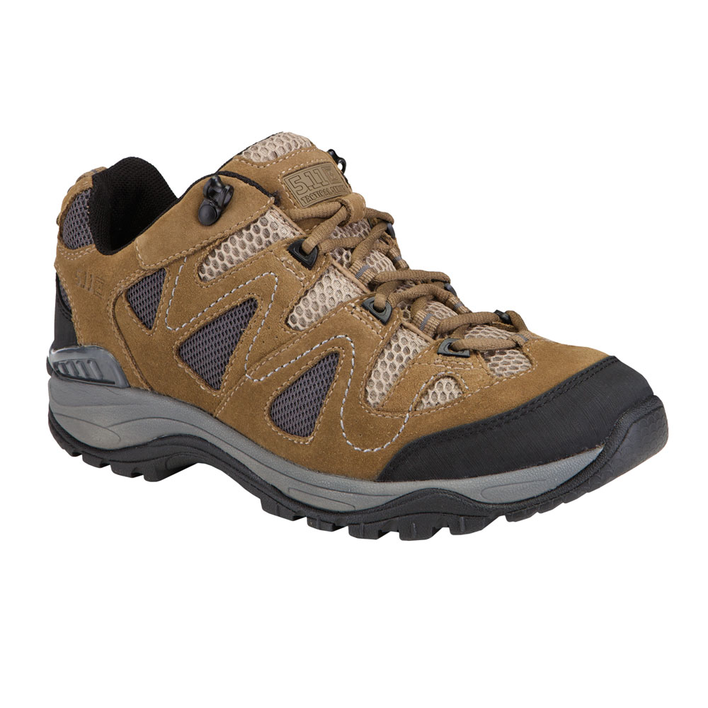 5.11 Tactical Trainer 2.0 Low - Dark Coyote Brown