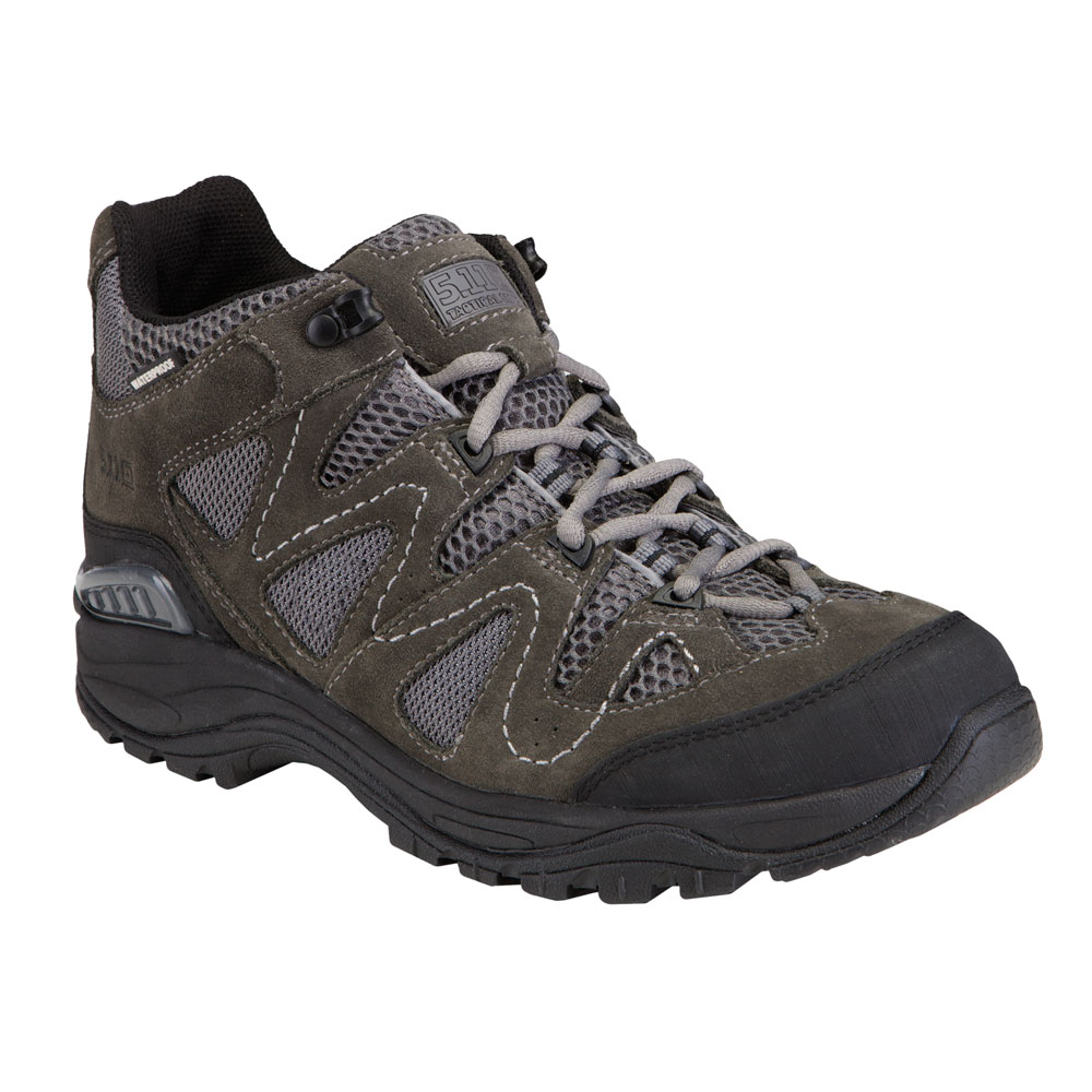 5.11 Tactical Trainer 2.0 Mid Waterproof - Anthracite