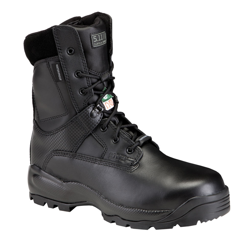"5.11 A.T.A.C. 8"" Shield CSA/ASTM Boot - Black"