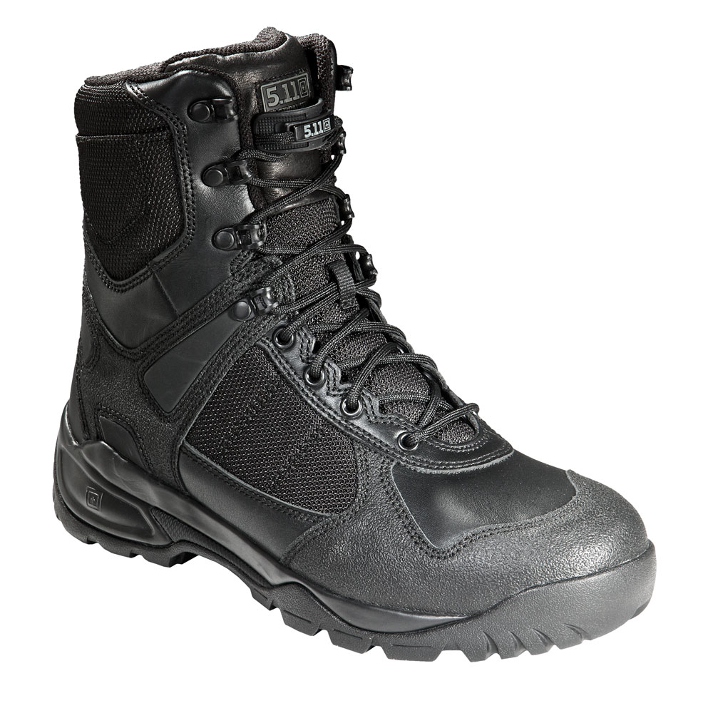 "5.11 XPRT Tactical 8"" Boot - Black"