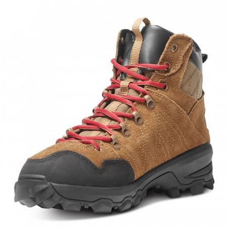 5.11 Cable Hiker Boot - Coyote Brown [Clearance]