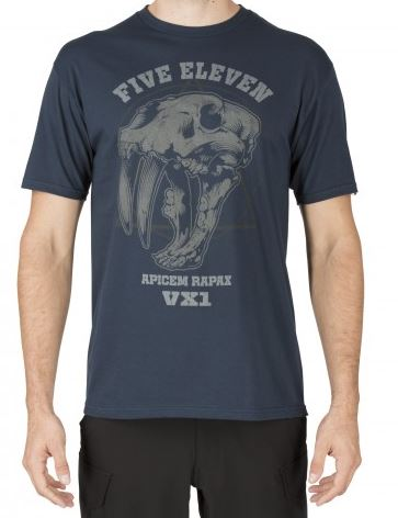 5.11 Apex Predator T-Shirt - Dark Navy