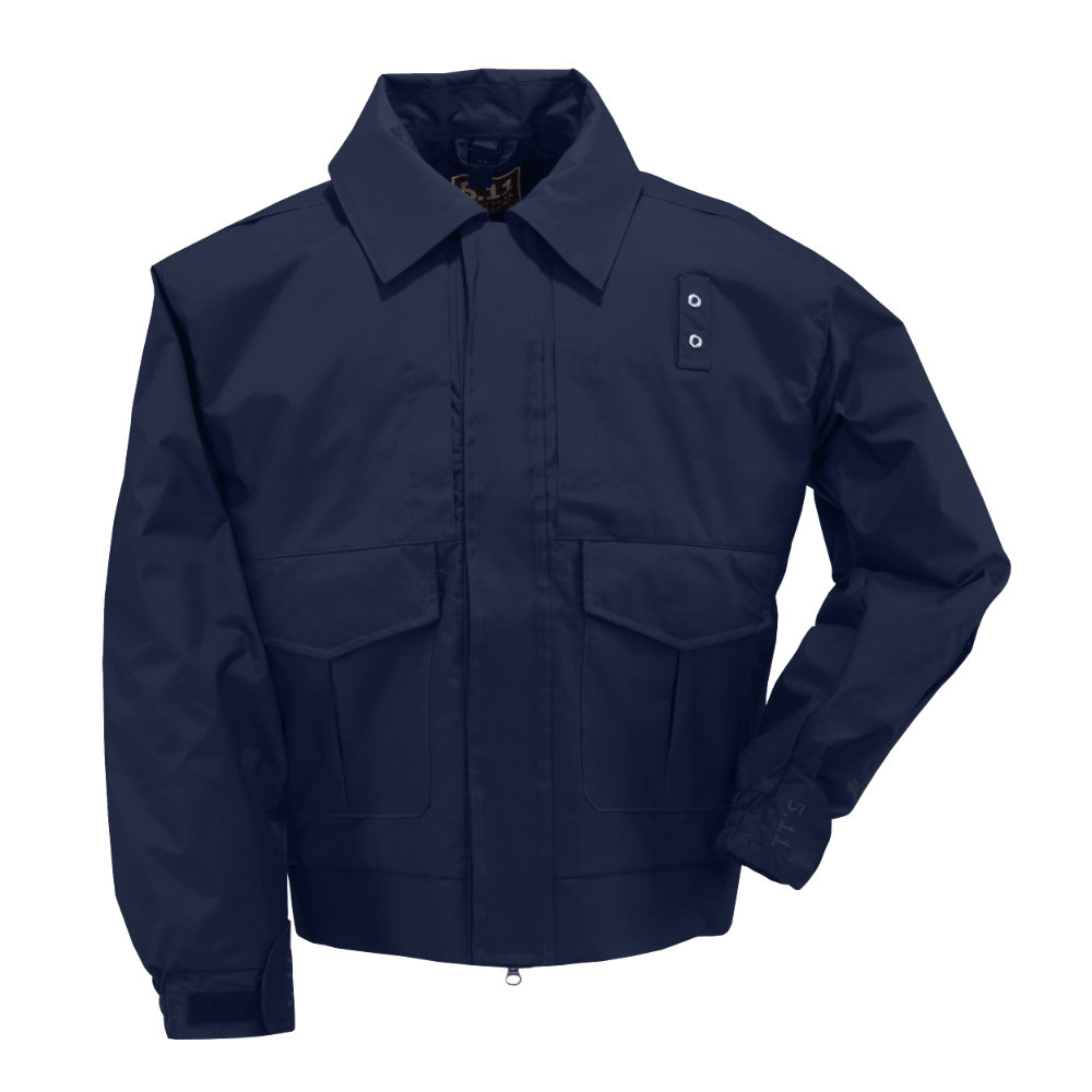 5.11 4-in-1 Patrol Jacket - Dark Navy