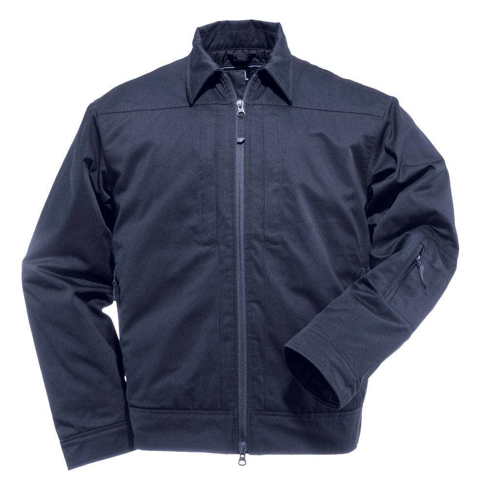 5.11 Station Jacket - Dark Navy [Clearance Size XXL]