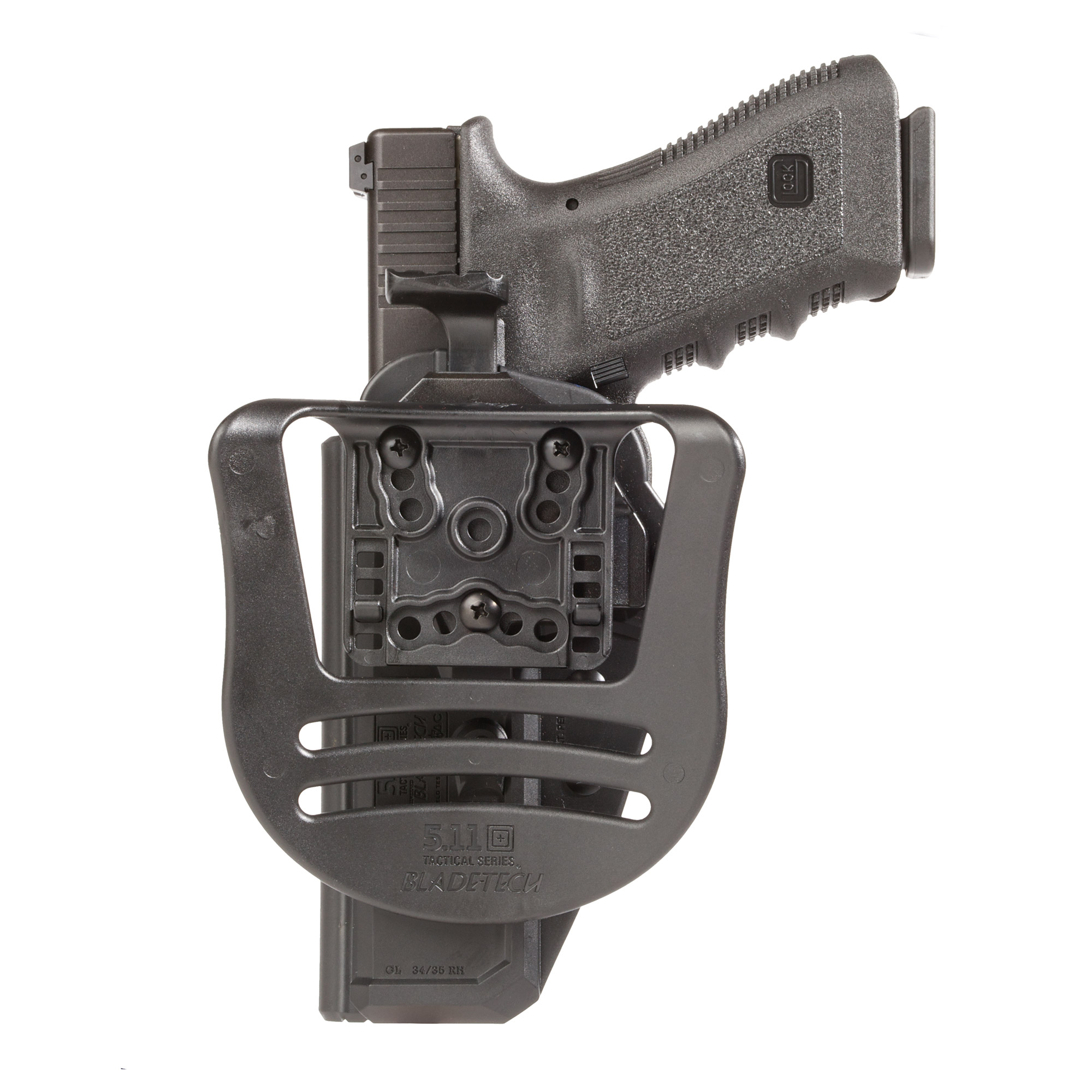 5.11 Thumbdrive Holster - Glock19/23 Left Hand [Clearance]