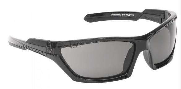 5.11 CAVU Sunglasses - Full Frame