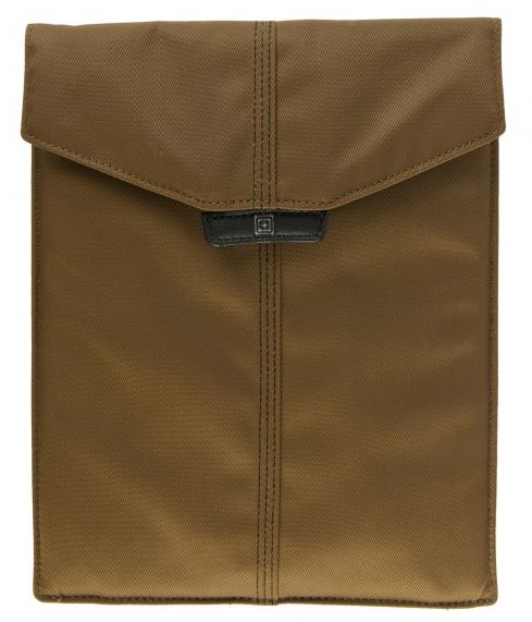 5.11 FF Tablet Sleeve - Military Brown