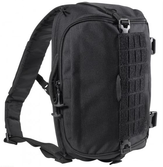 5.11 UCR Slingpack Bag - Black