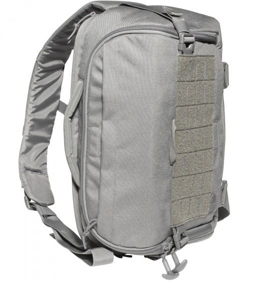5.11 UCR Slingpack Bag - Storm Grey