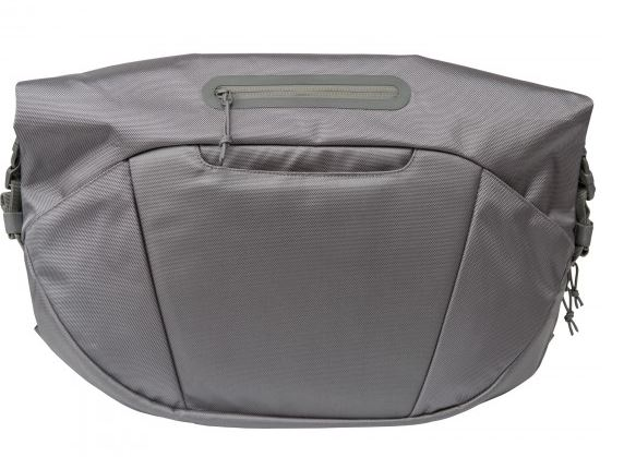 5.11 Covrt Box Messenger Bag - Storm Grey [Clearance]