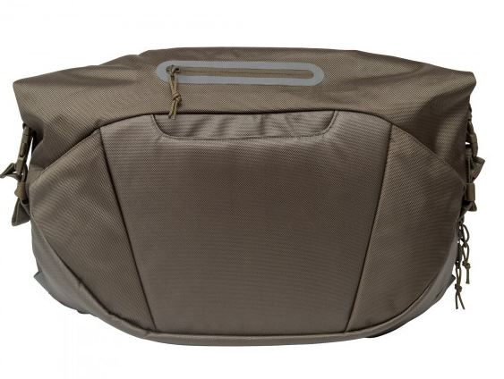 5.11 Covrt Box Messenger Bag - Tundra [Clearance]