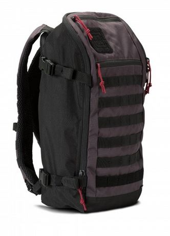 5.11 Rapid Quad Zip Backpack - Stokehold