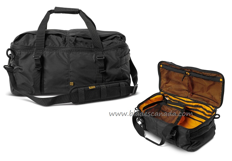 5.11 Dart Duffel Bag 40L - Black