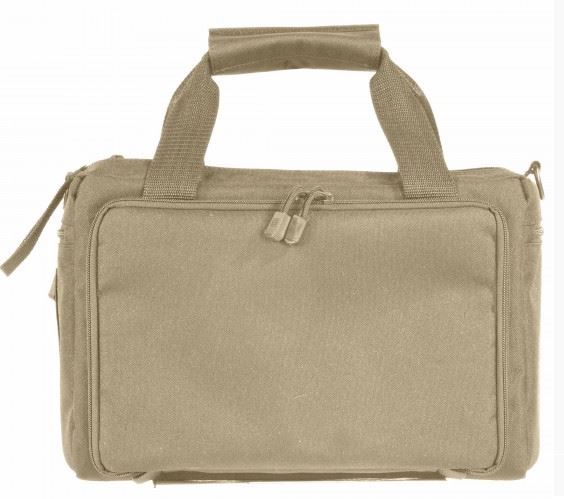 5.11 Range Qualifier Bag - Sandstone