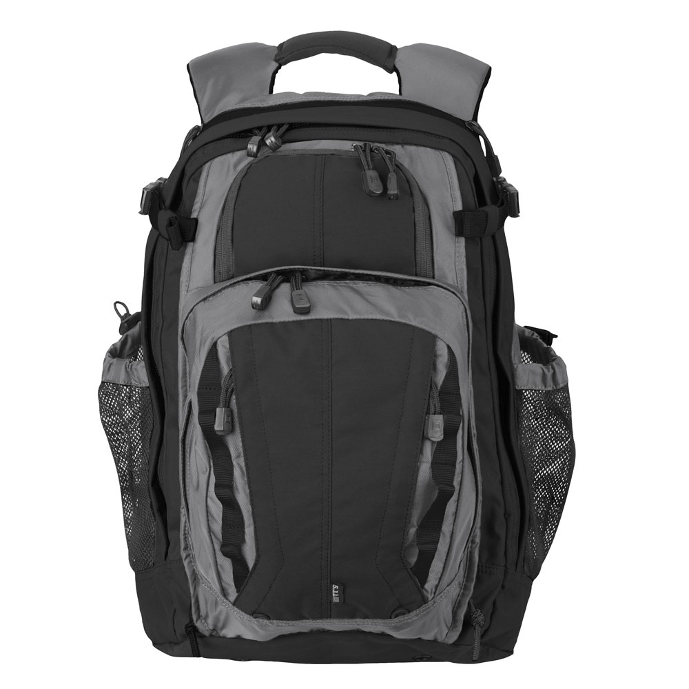 5.11 COVRT 18 Backpack - Asphalt/Black