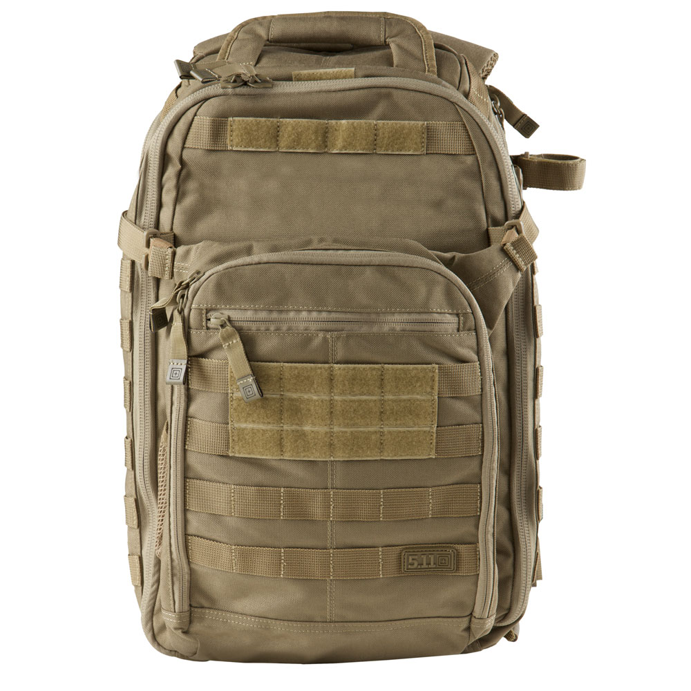 5.11 All Hazards Prime Backpack - Sandstone