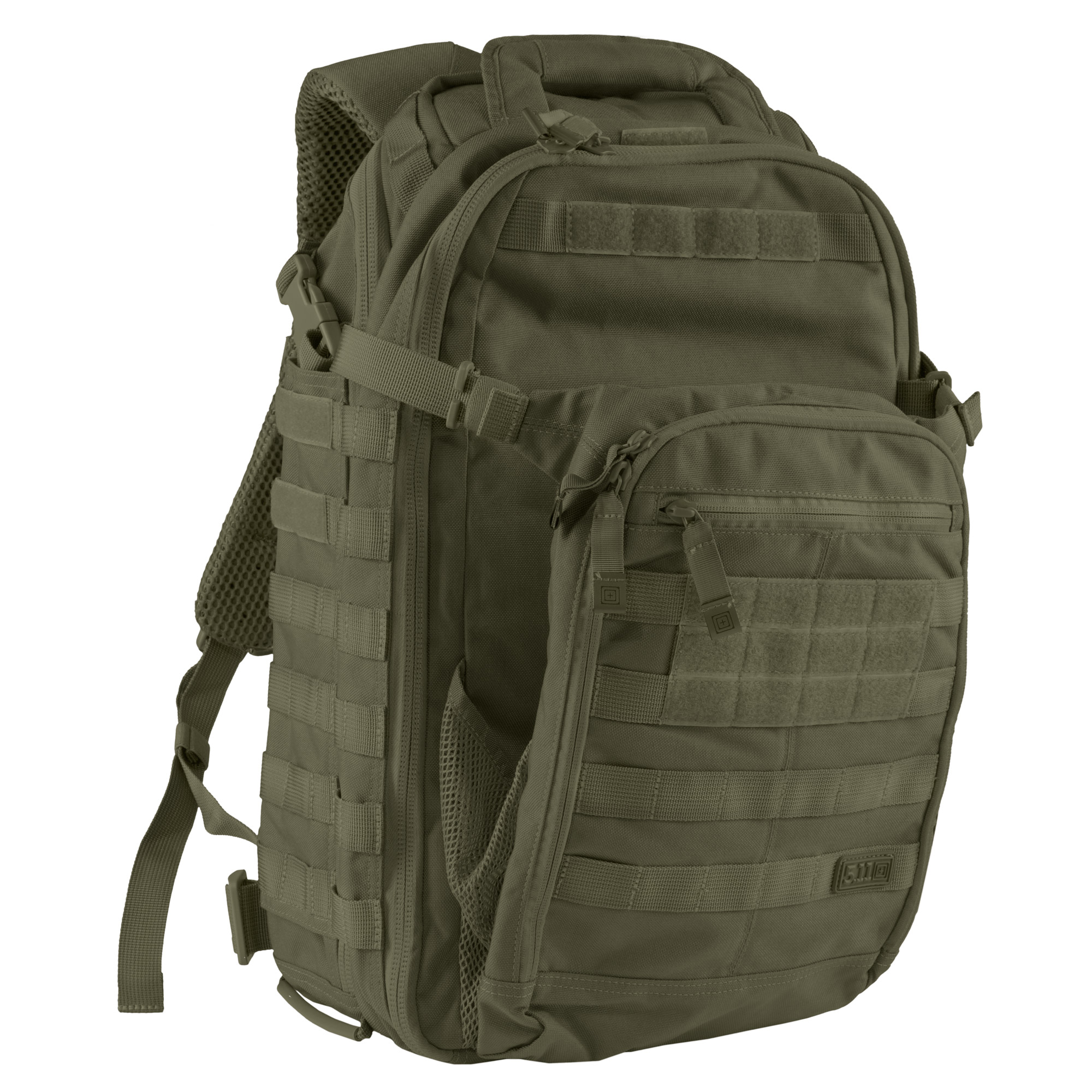 5.11 All Hazards Prime Backpack - Tac OD