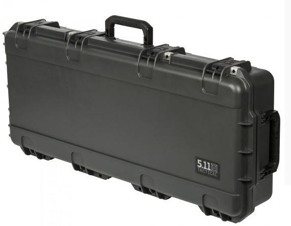 5.11 Hard Case 36 Foam - Double Tap (Online Only) [Clearance]