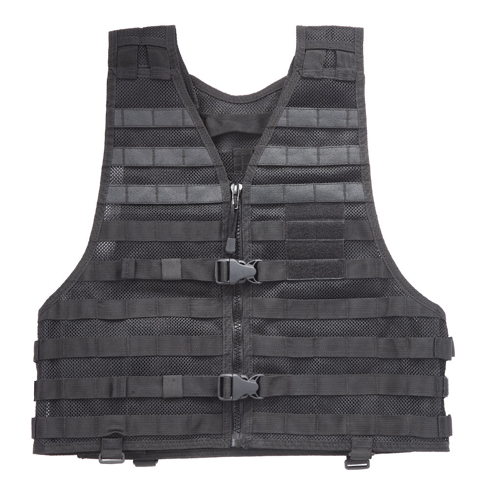 5.11 VTAC LBE Tactical Vest - Black