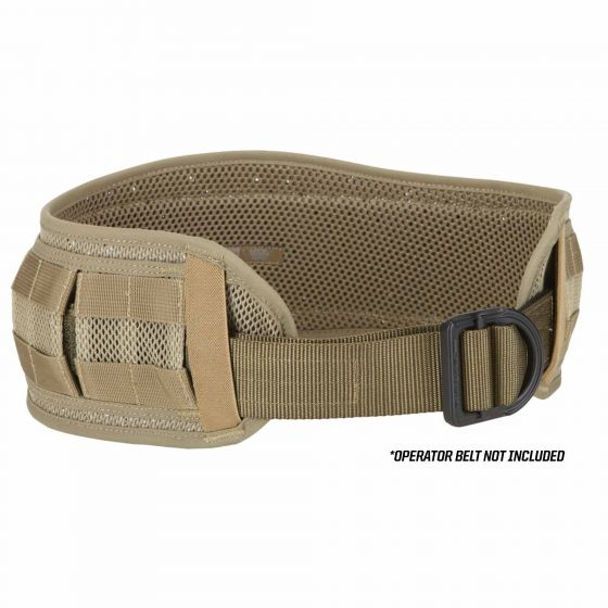 5.11 Brokos VTAC Belt - Sandstone [2XL/3XL]- Clearance