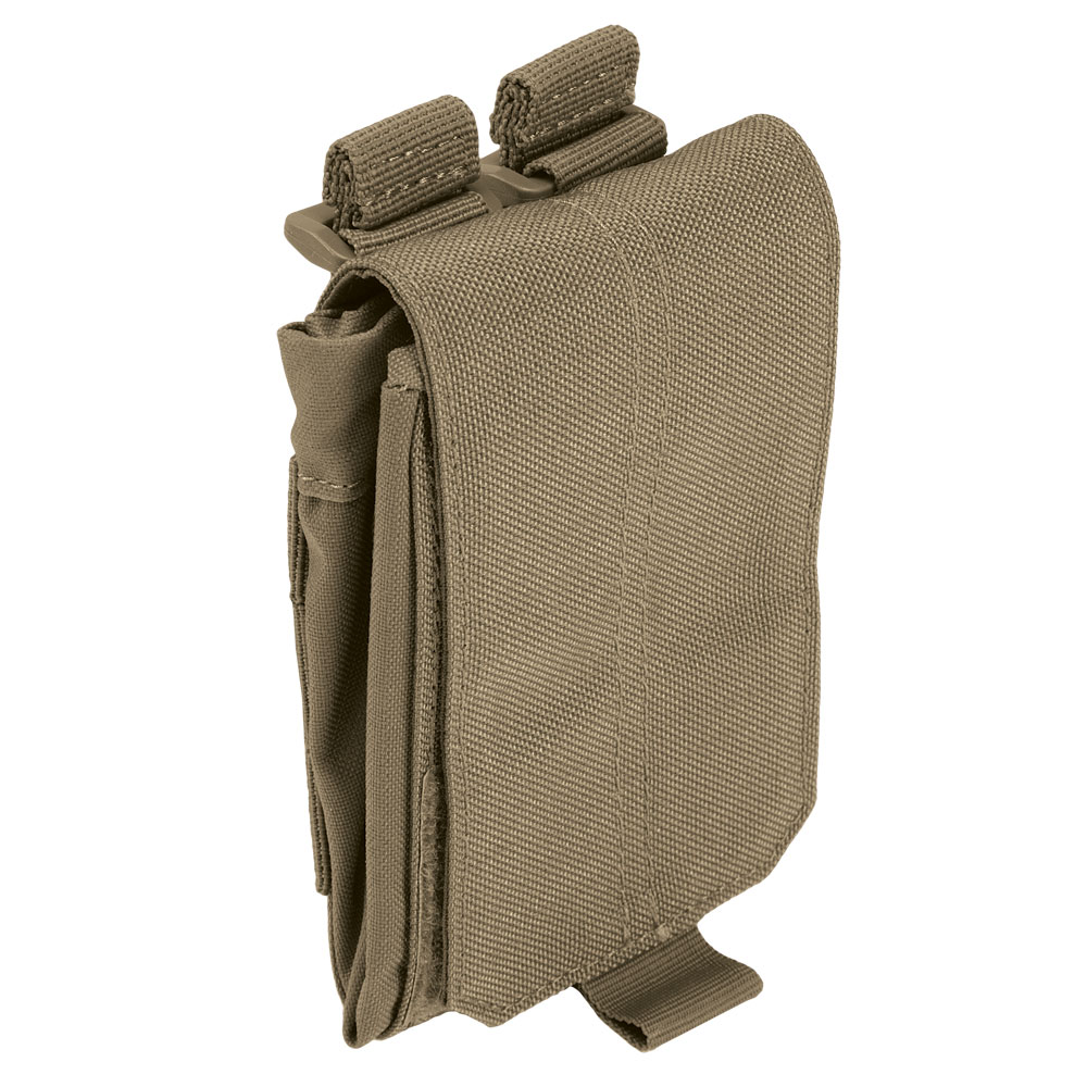 5.11 Drop Pouch Large - Sandstone