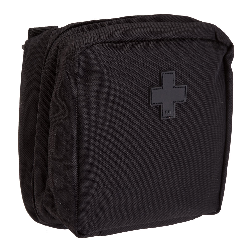 5.11 6.6 Med Pouch - Black