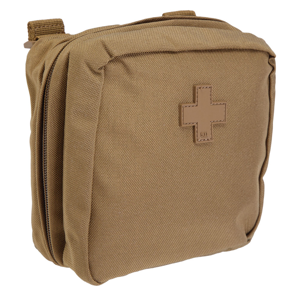 5.11 6.6 Med Pouch - Flat Dark Earth