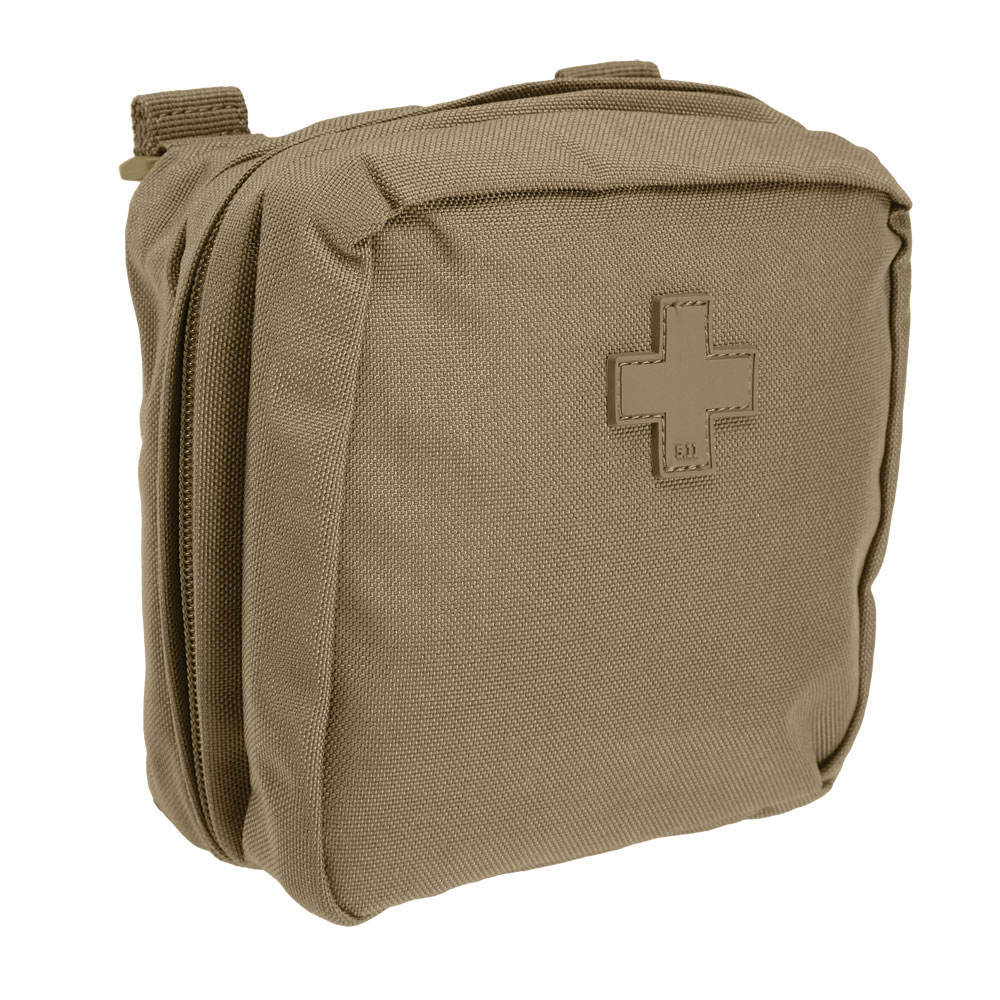 5.11 6.6 Med Pouch - Sandstone