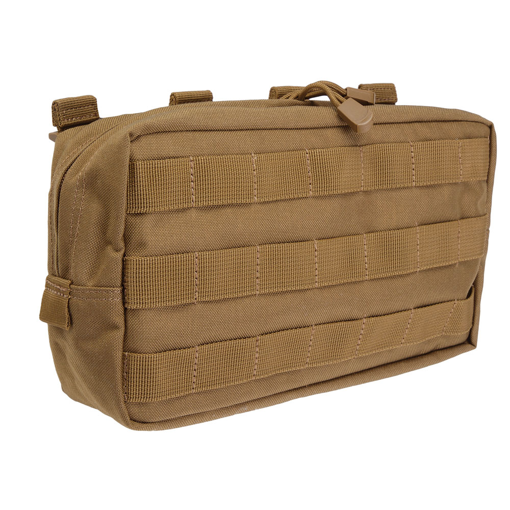 5.11 10.6 Pouch (Horizontal) - Flat Dark Earth