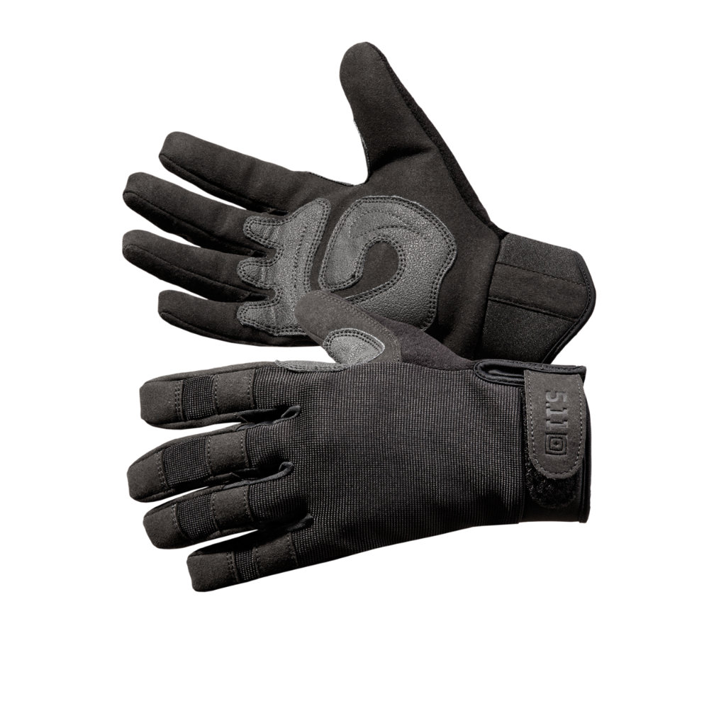 5.11 Tac A2 Gloves - Black