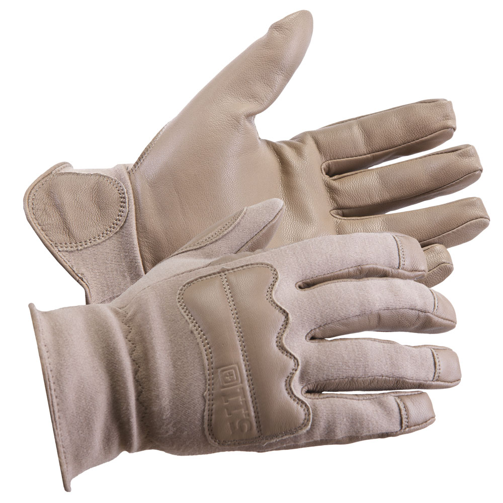 5.11 Tac NFO2 Gloves - Coyote Brown