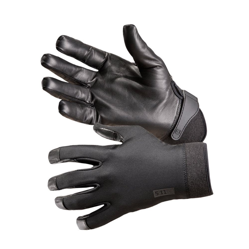 Leather driving gloves vancouver - 5 11 Taclite2 Gloves