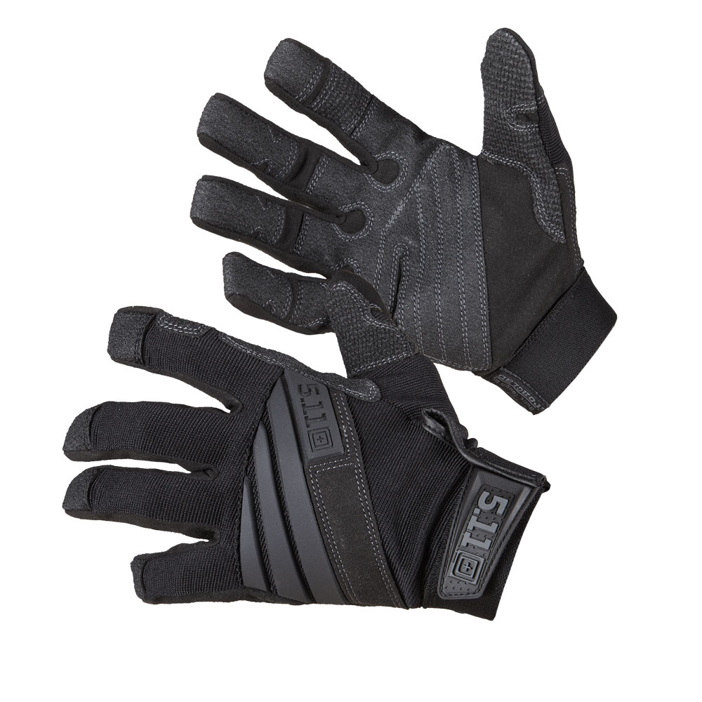 5.11 Tac K9 Canine and Rope Handler Gloves [Clearance Size XXL]