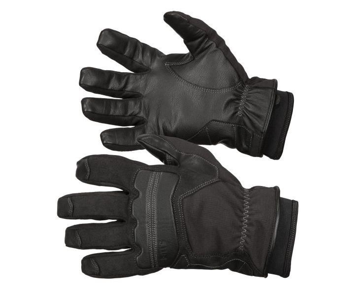 5.11 Caldus Insulated Cold Weather Gloves - Black