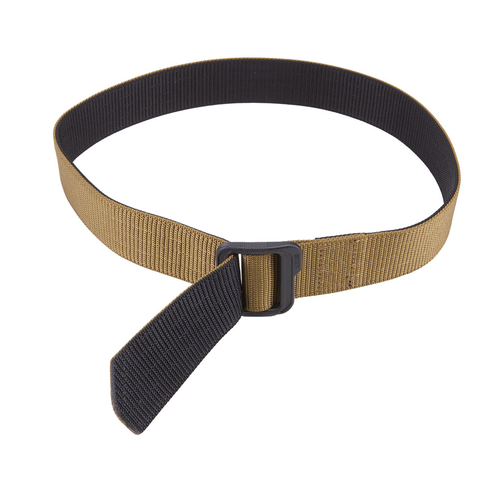 "5.11 Double Duty TDU Belt 1.75"" - Coyote Brown"
