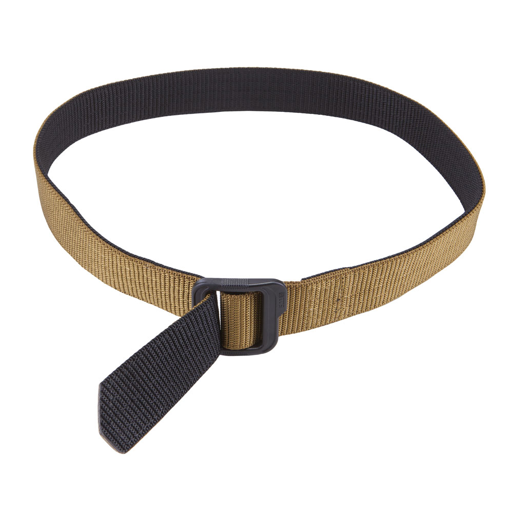 "5.11 Double Duty TDU Belt 1.5"" - Coyote Brown"