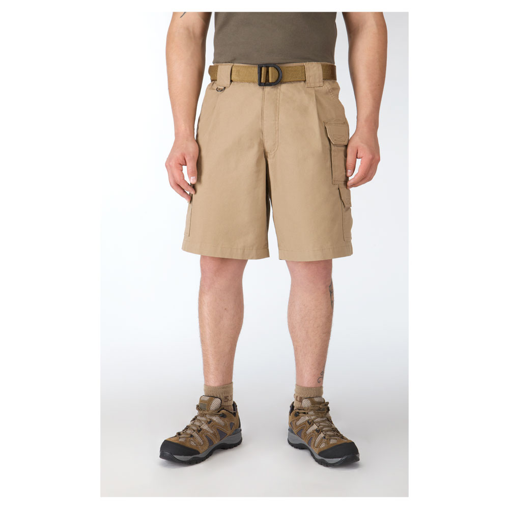 5.11 Men's Tactical Shorts - Coyote Brown